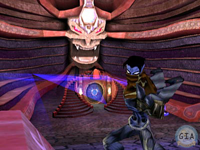 Gaming Intelligence Agency - Dreamcast - Soul Reaver 2