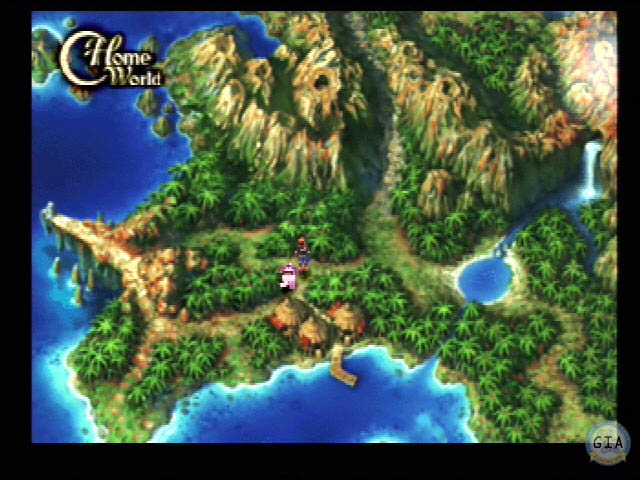 gaming intelligence agency sony playstation chrono cross